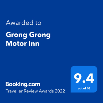 Grong Grong Motor Inn Rooms And Rates